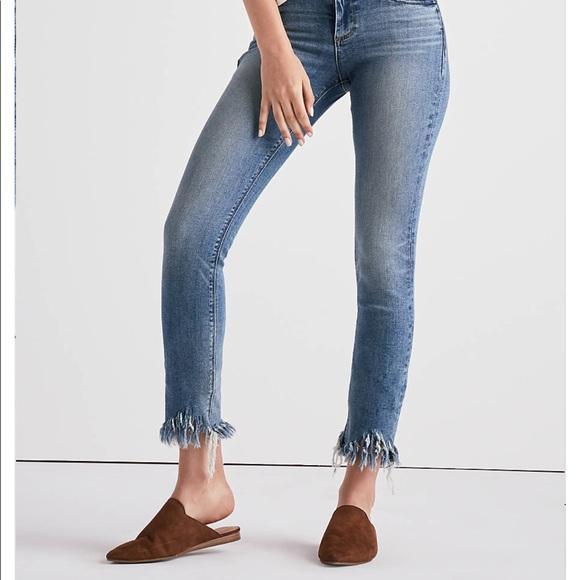 f56746472ad Lucky Brand Denim - Lucky Brand Lolita Jeans